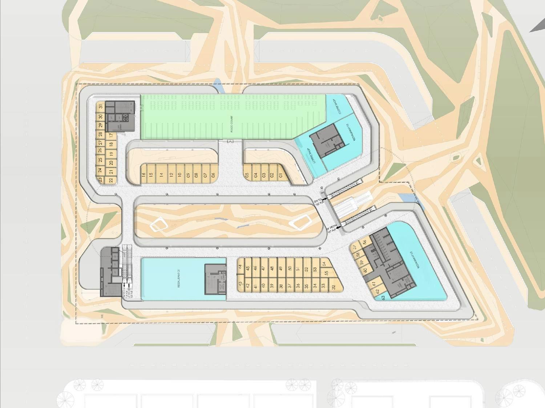 Floor Option 3